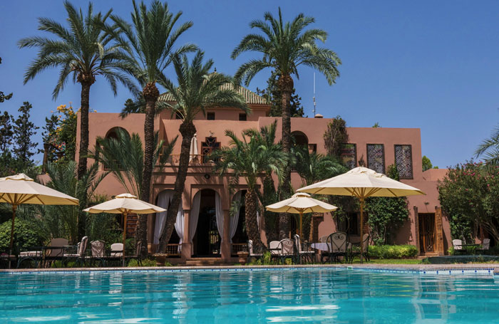 Excursions, escapades autour de Marrakech