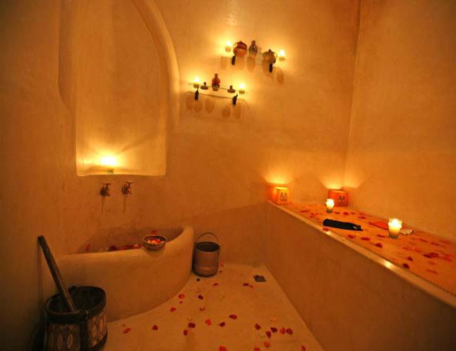 Bien Etre Et Soins Beaute Au Maroc Hammam Et Massages Marocains