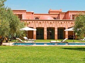 Villas à privatiser Marrakech