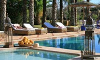 Week end luxe Marrakech