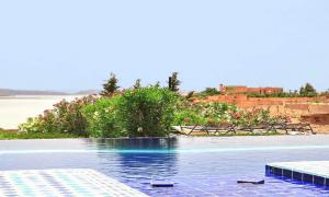 Hotels luxe Ouarzazate