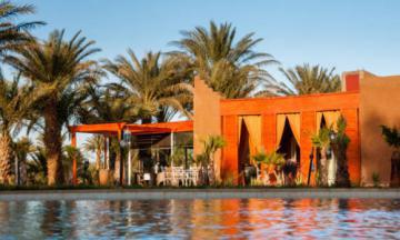 voyage maroc de luxe