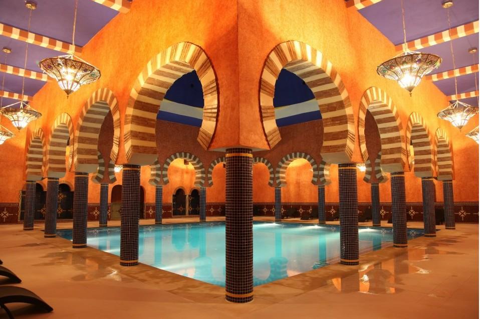 Voyage sud maroc voyage sud maroc pas cher vacances for Sejour complet marrakech