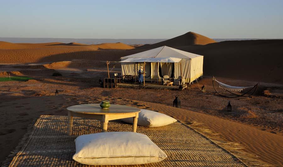 Bivouac et circuit dsert Maroc, des circuits et des Circuit dsert, maroc, agence du transport touristique
