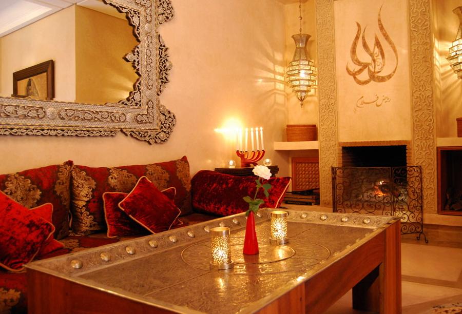 Riad Pour S Jour Romantique Week Ends Deux Marrakech