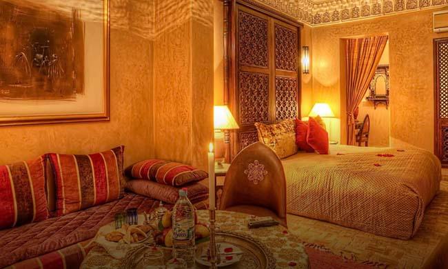 Riad hotel 5 toiles vip riad tr s luxueux marrakech for Hotels 5 etoiles marrakech