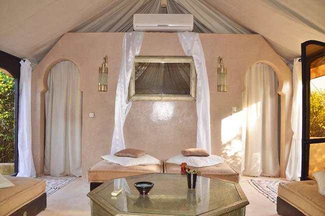 Voyage de luxe marrakech s jour au maroc vacances luxe for Sejour complet marrakech