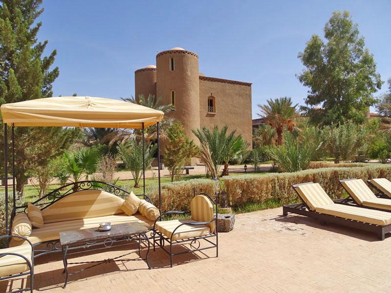 vacances au maroc Hébergement de luxe Maroc; Séjour au Maroc ...