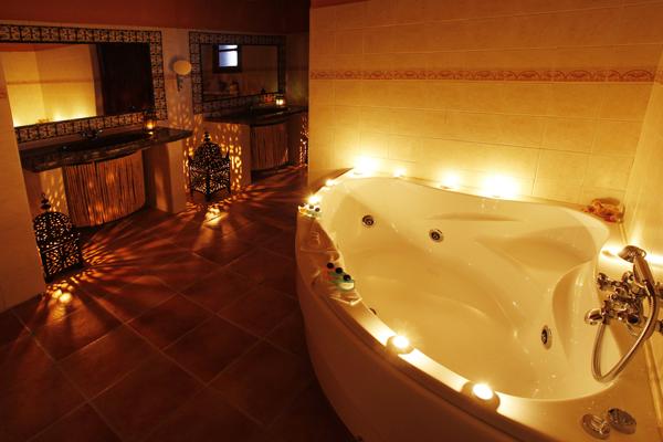 Hôtel de prestige Maroc - Hôtels luxe désert marocain ...