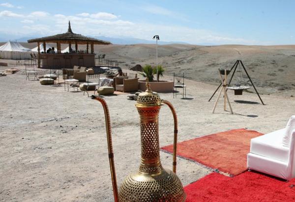 S jour de luxe marrakech s jour au maroc voyage luxe for Sejour complet marrakech